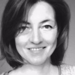 Christina Kahlen-Pappas - dfv Mediengruppe - Frankfurt