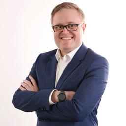 Tobias Hahn's profile picture