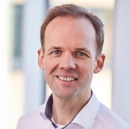 Dr Matthias Weddeling - LV digital GmbH - Münster
