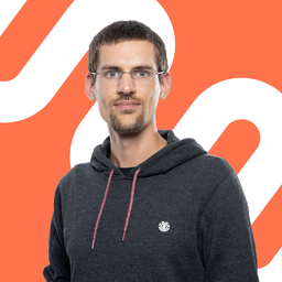 Dipl.-Ing. Stefan Csizmazia - Shpock App | finderly GmbH - Wien