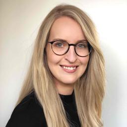 Annalena Schäfers's profile picture