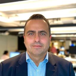 Alexander Graf von Perponcher-Sedlnitzky - Proco Global Group - Frankfurt