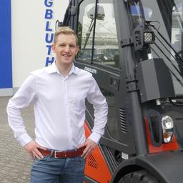Andreas Koch - Schütz GmbH & Co. KGaA - Selters