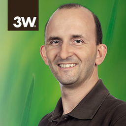 Thomas Schüpfer - 3W-GROUP AG - Langenthal