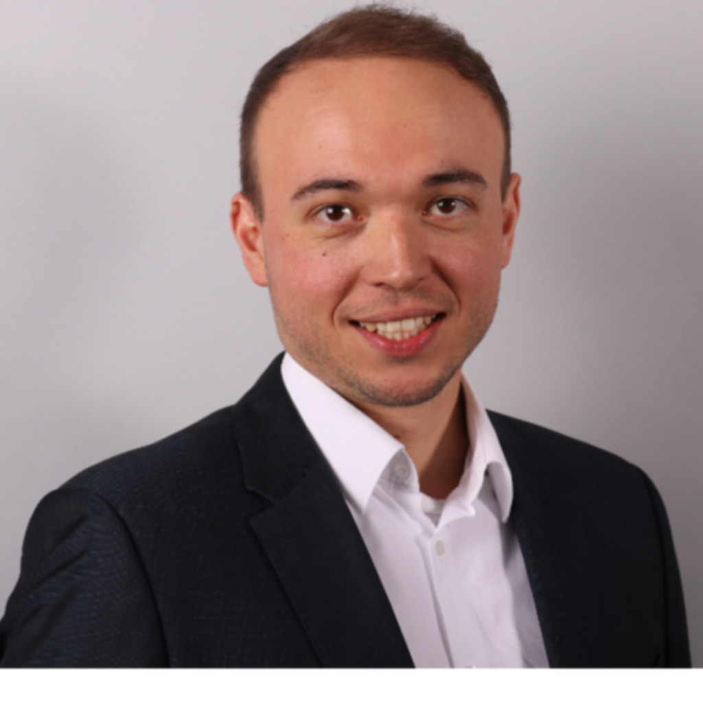 Andreas ortlieb junior consultant reso partners ag xing for Junior consultant