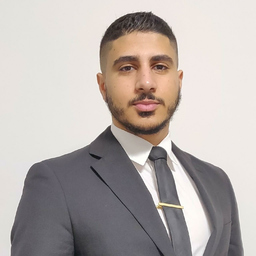 Mohamad Alhusseinie's profile picture