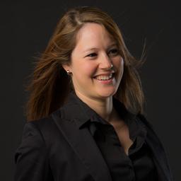 Cordelia Gander-Tschofen - skipp communications AG - Chur