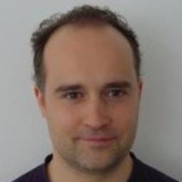 Sebastian C. Brandt's profile picture
