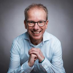 Marcus Borchert's profile picture