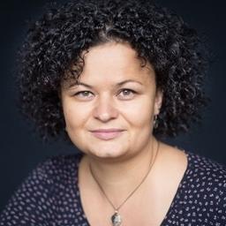 Katja Wagner - insinja - Persönlichkeits- und Organisationsentwicklung - Chemnitz