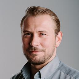 Cordt Trede's profile picture