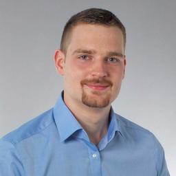 Nico Hüttner - Analytik Jena AG - Jena