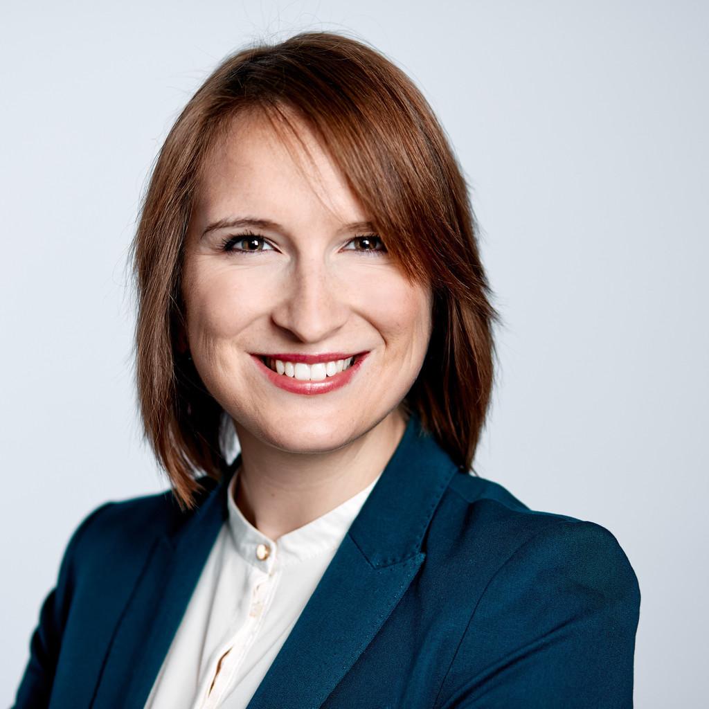 Christina Kunert Kaufmännische Leiterin Fazit Communication Gmbh