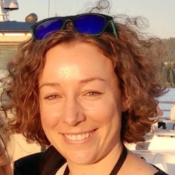 Dr. Anna Arlinghaus's profile picture