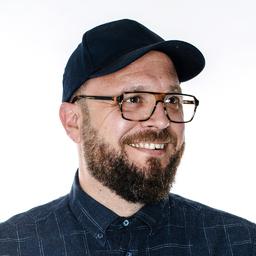 Michael Brandt - Cheil Germany - Düsseldorf