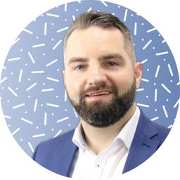 Daniel Backer's profile picture