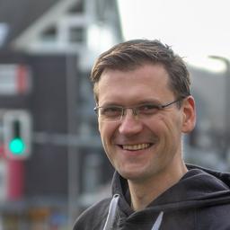 André Scholz's profile picture