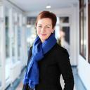 Stefanie Ludwig - Hamburg