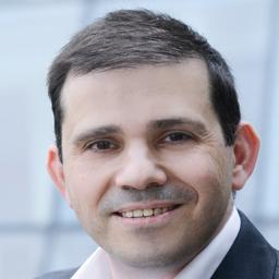 Dr. Roberto Di Bella - Kulturvermittler - Köln