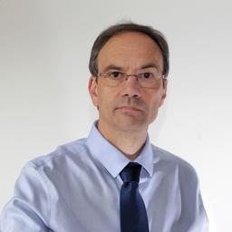 Christian HOHMANN - Marris Consulting - Paris