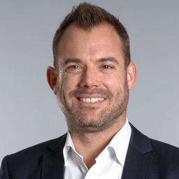 Veit Gumpert - iBS - Innovative Banking Solutions AG - Wiesbaden