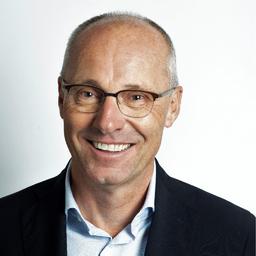 Geert van Bergen - Geforce Technologies - Eindhoven