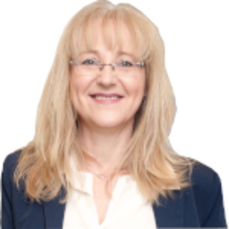 Elke Gensicke's profile picture