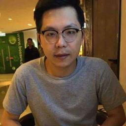 Chris Chang - GOGOVAN - Hong Kong