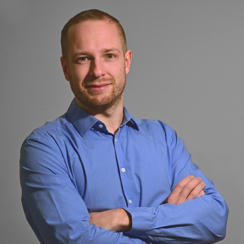 Simon Fritz's profile picture