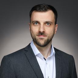 Anton Fauser's profile picture