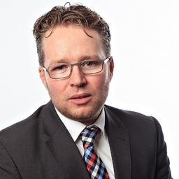 Matthias Holtz - E.R. Schiffahrt GmbH & Cie. KG - Hamburg