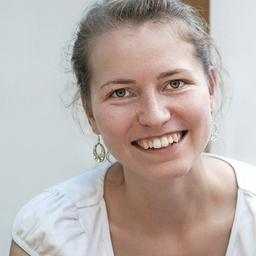 Patrizia Kramer - Patrizia Kramer .design - Jena