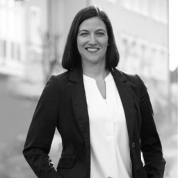 Saskia Huesam - Assistentin der Geschäftsführung - Franke ...