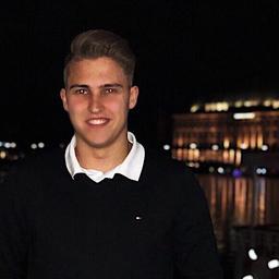 Maximilian Hurt's profile picture