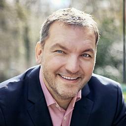 Tobias Tobisch - Grenzgänger Informations GmbH - Freiburg