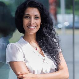 Jinsy Charuvuparambil