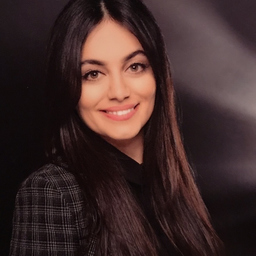 Naile Cicek's profile picture