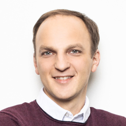 Dr. Ronny Timmreck - Senorics GmbH - Dresden