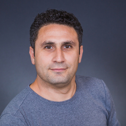 Dipl.-Ing. Mahmoud Ali's profile picture