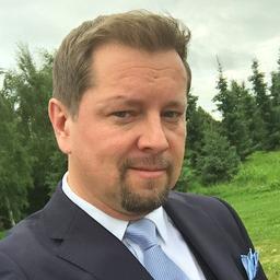 Petri Villenheimo