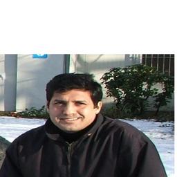 Allan Mascarenhas