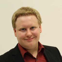 Valentin Barth's profile picture