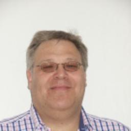 Manfred Haeberli - HP Engineering GmbH - Affoltern a. A.