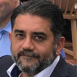 Dipl.-Ing. Farshid Alamuti's profile picture