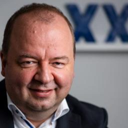 Dietmar Schmidt - mexxon consulting GmbH & Co. KG (We are hiring!) - Bad Homburg