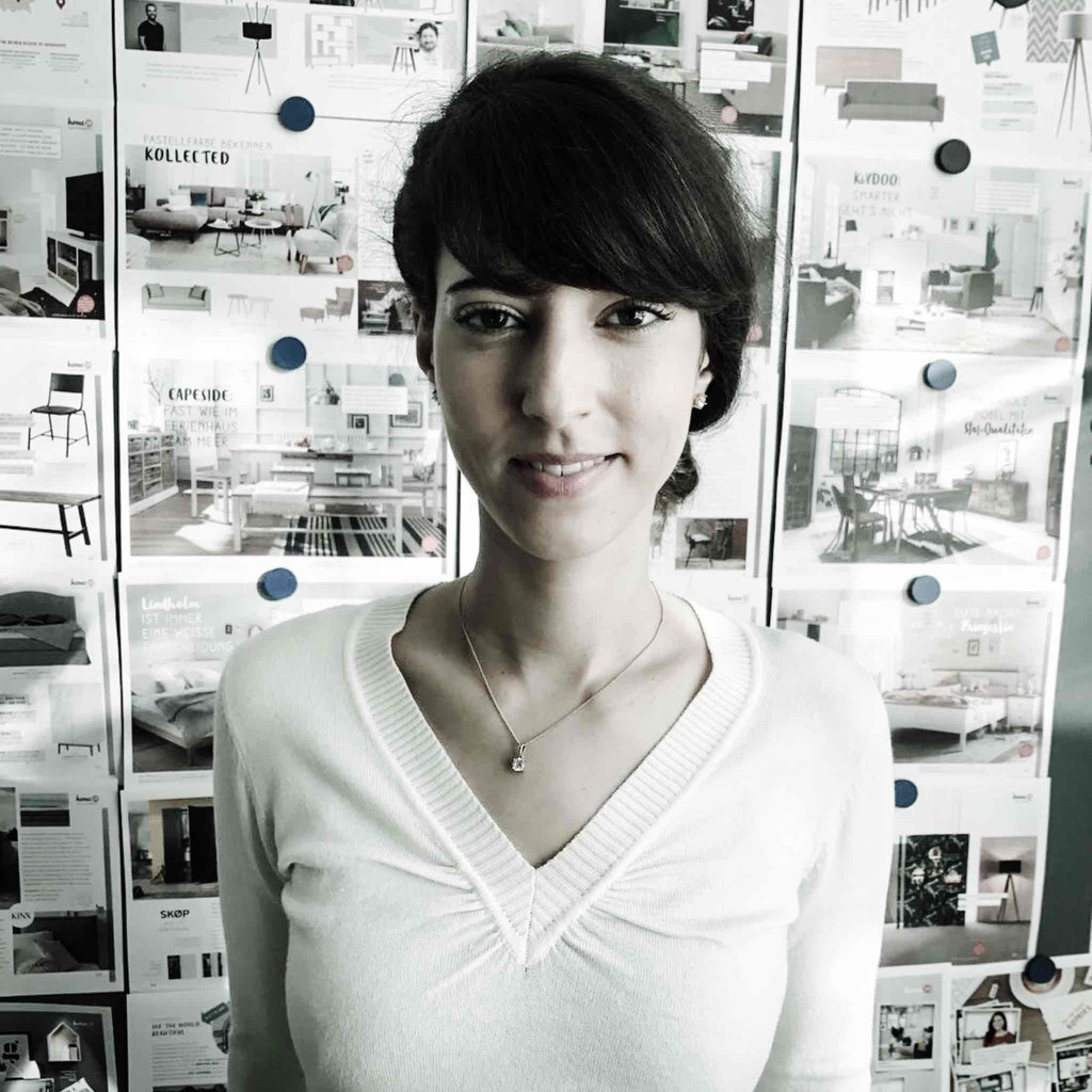Anna Bergner Project Manager Home24 Ag Xing