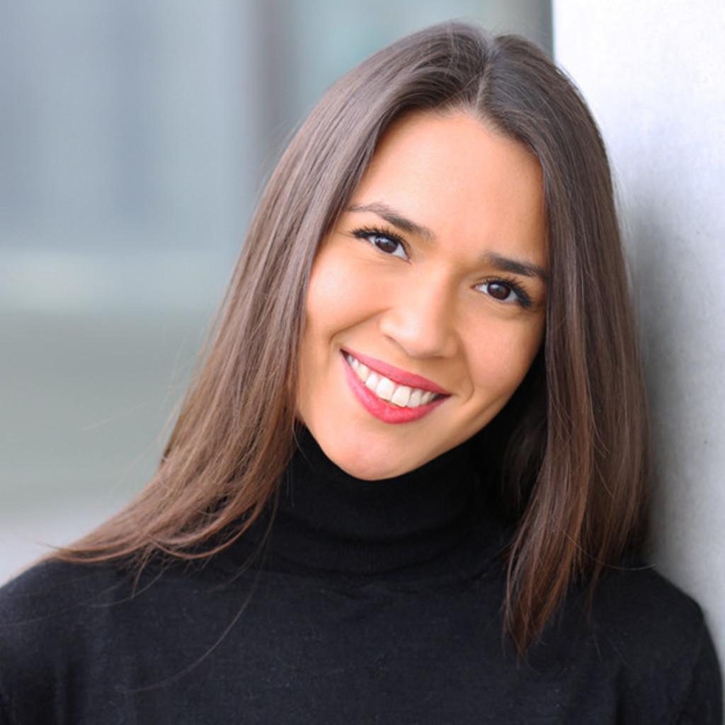 Vera Behr's profile picture