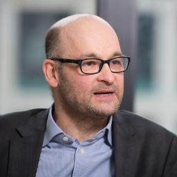 Dr. Olaf Zeitnitz - VisualVest GmbH - Frankfurt / Main