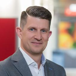 Thomas Zbinden - Die Mobiliar Versicherungen & Vorsorge - Bern
