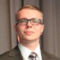 Arne Schönfeld's profile picture